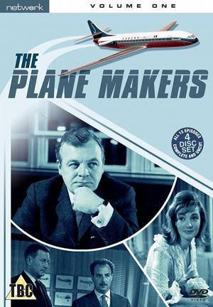 The Plane Makers (Serie de TV)