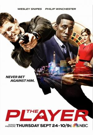 The Player (Miniserie de TV)