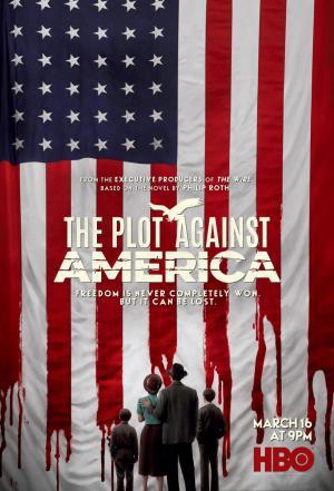 La conjura contra América (Miniserie de TV)