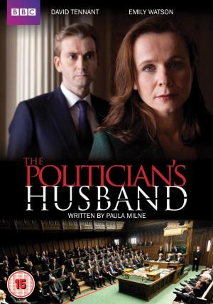 The Politician's Husband (Miniserie de TV)