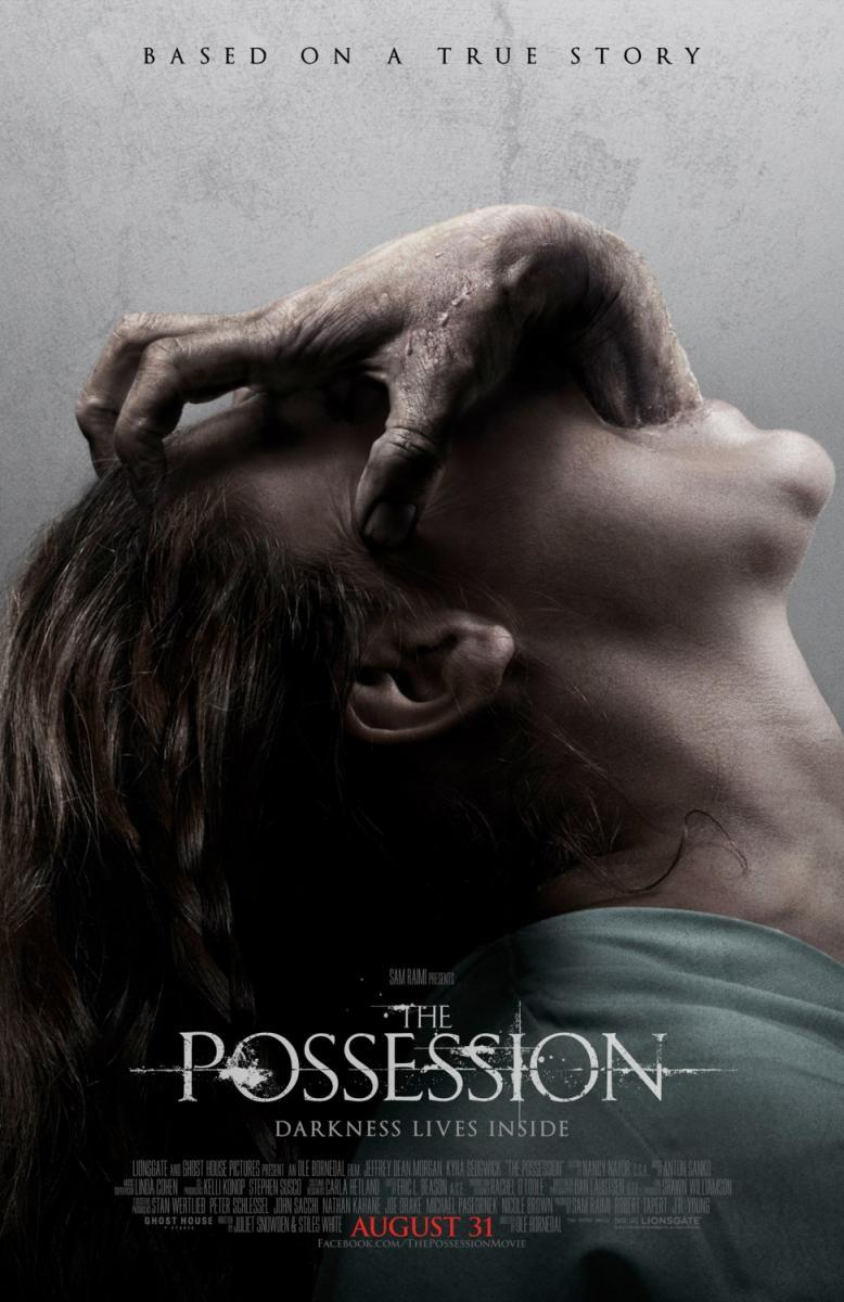 Posesión satánica (2012) HD Latino 1Fichier ()
