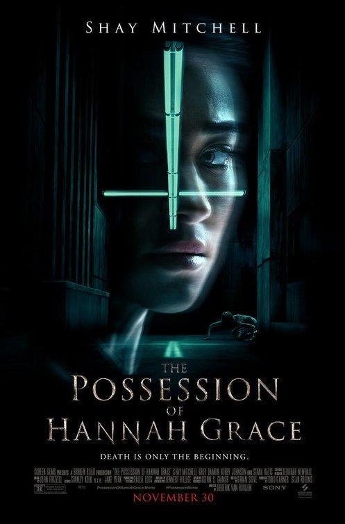 The Possession of Hannah Grace [2018][Esp Latino][1080p][MEGA]