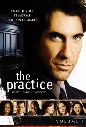 Los practicantes (Serie de TV)