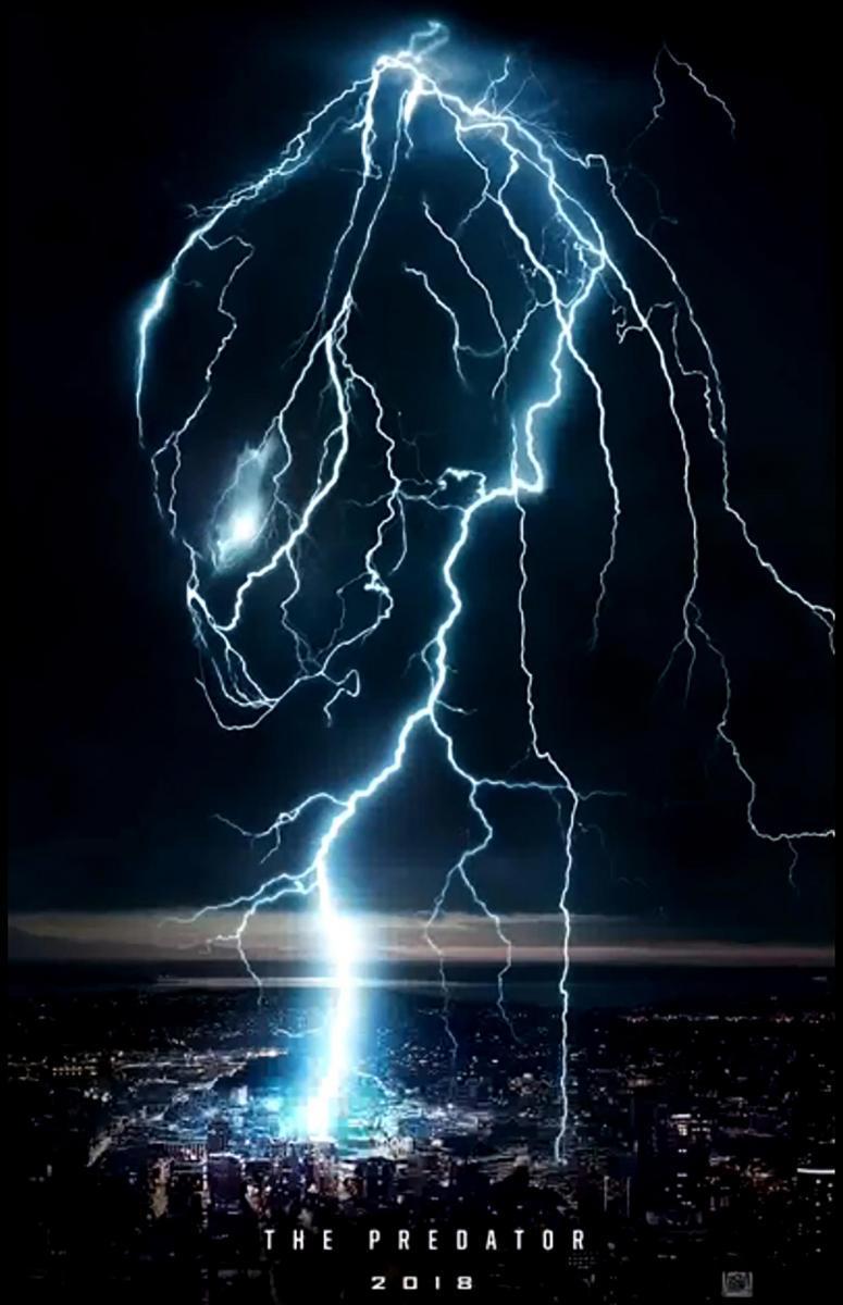 Resultado de imagen de predator 2018