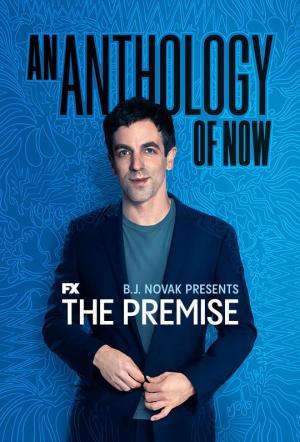 The Premise (Serie de TV)