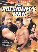 El hombre del Presidente 2: Justicia infinita (TV)