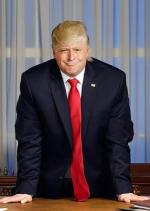 The President Show (Serie de TV)