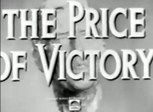 The Price of Victory (C)