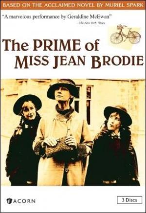 Los mejores años de Miss Brodie (Serie de TV)
