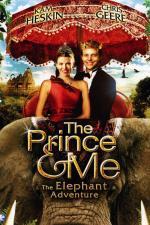 El príncipe y yo 4: Una princesa en el paraíso