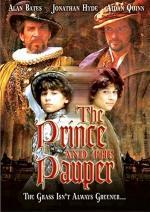 El príncipe y el mendigo (TV)