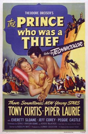 Su alteza el ladrón