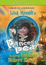 The Princess and the Pea (Faerie Tale Theatre Series) (TV)