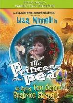 La princesa y el guisante (Cuentos de las estrellas) (TV)