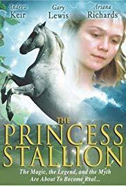 El caballo de la princesa (TV)