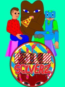 The Problem Solverz (TV Series) (Serie de TV)
