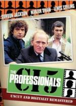 The Professionals (Serie de TV)