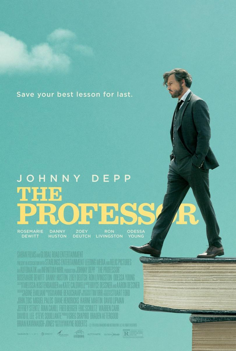 The Professor 2018 1080p Latino Descargar
