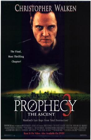 La profecía 3