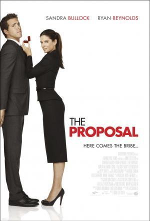 póster de la película La proposición