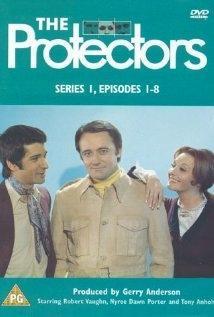 Los protectores (Serie de TV)