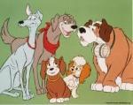 Las aventuras de Puppy (Serie de TV)