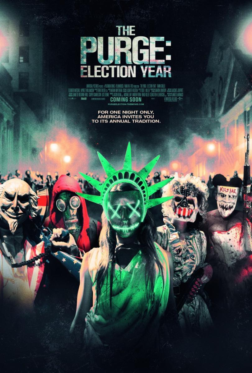 12 horas para sobrevivir: El año de la elección (2016) 1 LINK HD Uptobox ()