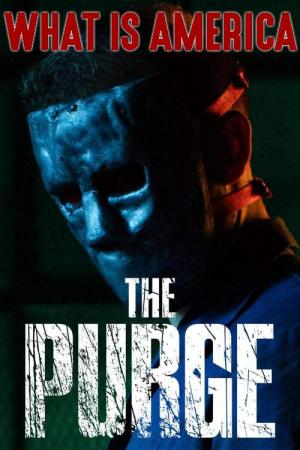 The Purge: What Is America? (TV)