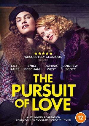 The Pursuit of Love (TV Miniseries)