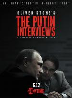 The Putin Interviews (TV Series)