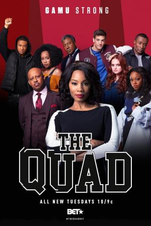 The Quad (Serie de TV)