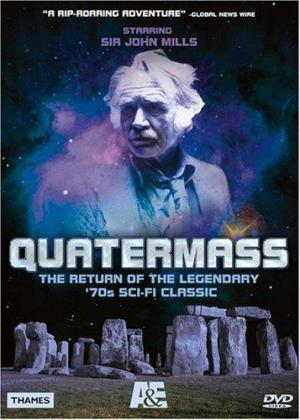 The Quatermass Conclusion