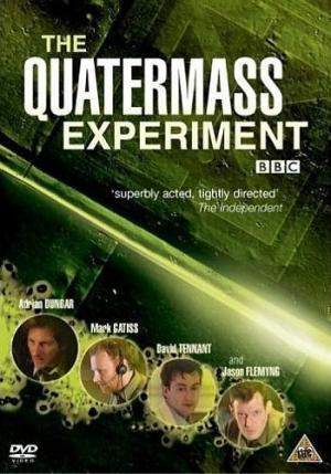 The Quatermass Experiment (TV) (TV)