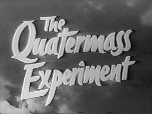 The Quatermass Experiment (TV) (TV) (Miniserie de TV)