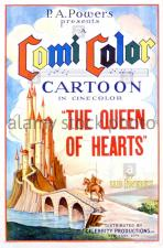 The Queen of Hearts (C)