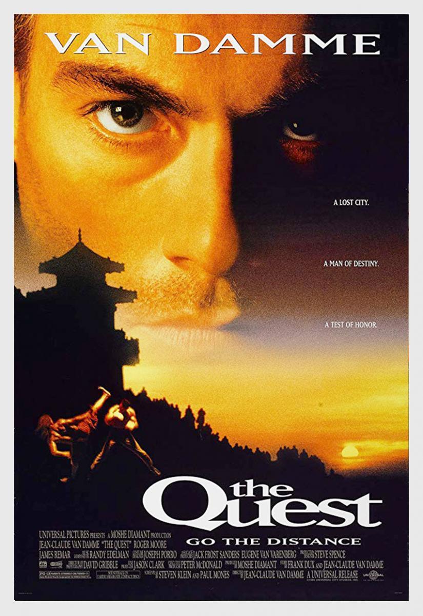 Últimas películas que has visto (las votaciones de la liga en el primer post) - Página 2 The_quest-512025944-large