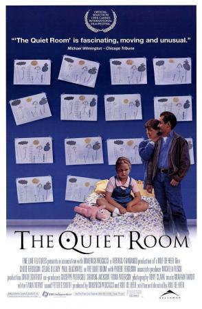 La habitaci n silenciosa 1996 filmaffinity Resumen de la pelicula la habitacion