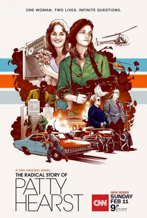 The Radical Story of Patty Hearst (Miniserie de TV)