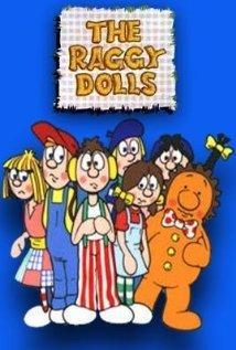 The Raggy Dolls (TV Series)