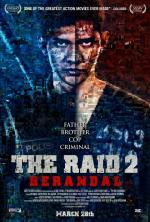 Redada asesina 2 (The Raid 2)