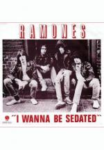 The Ramones: I Wanna Be Sedated (Vídeo musical)