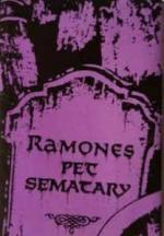 The Ramones: Pet Sematary (Vídeo musical)