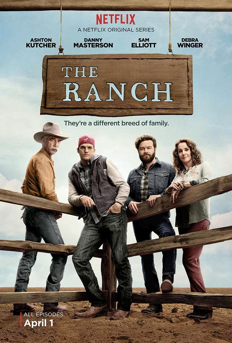 The Ranch Tv Series 2016 Filmaffinity