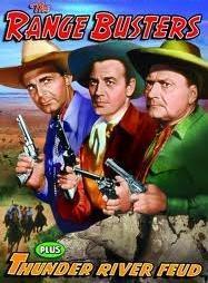 The Range Busters (Serie de TV)