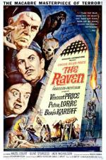 El cuervo (The Raven)