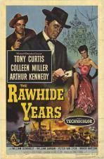 The Rawhide Years