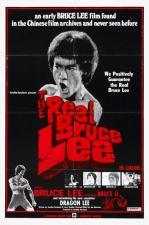 El real Bruce Lee