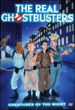 The Real Ghost Busters (The Real Ghostbusters) (Serie de TV)