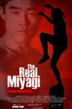 El auténtico Miyagi