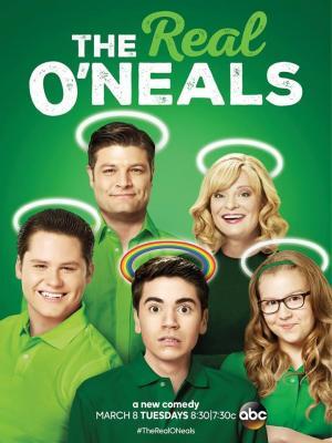 The Real O'Neals (Serie de TV)